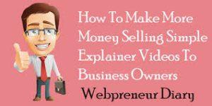 webpreneur